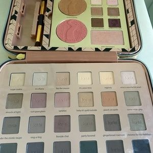 TARTE Holiday Collection